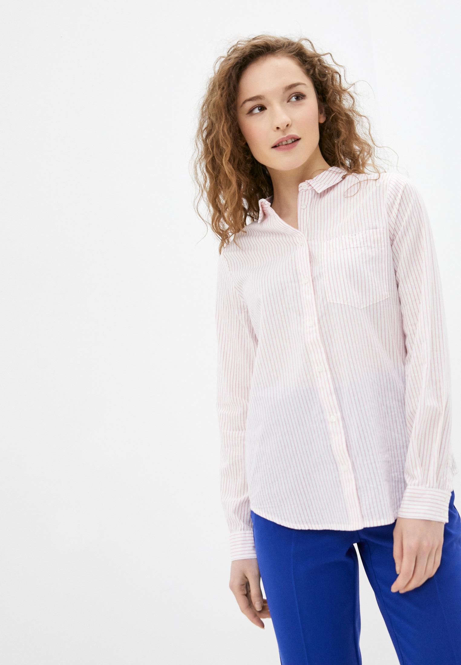 Женские рубашки с длинным рукавом Ichi (Ичи) 20111144