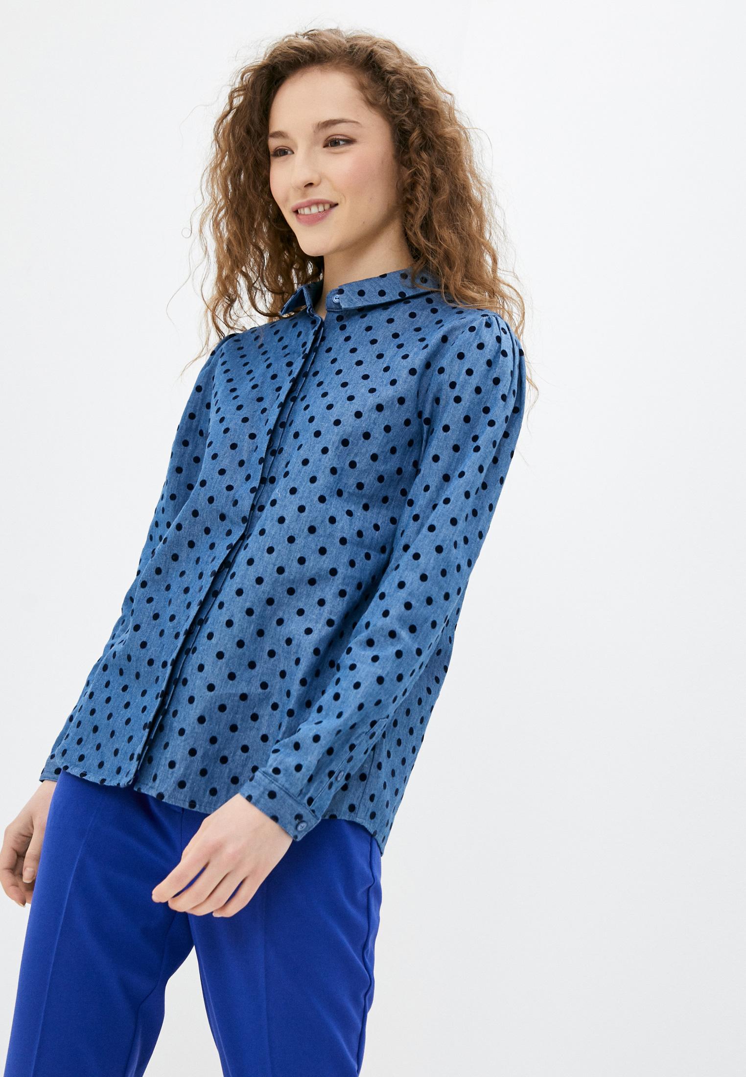 Женские рубашки с длинным рукавом Ichi (Ичи) 20111158