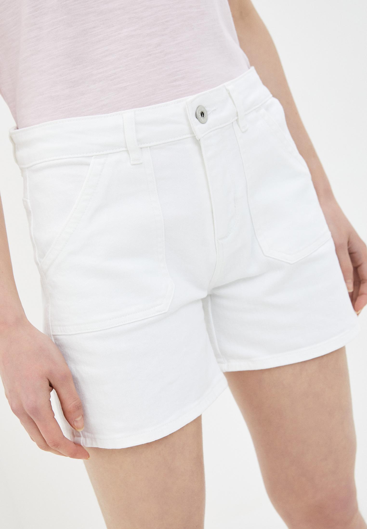 Женские джинсовые шорты Ichi (Ичи) 20111652