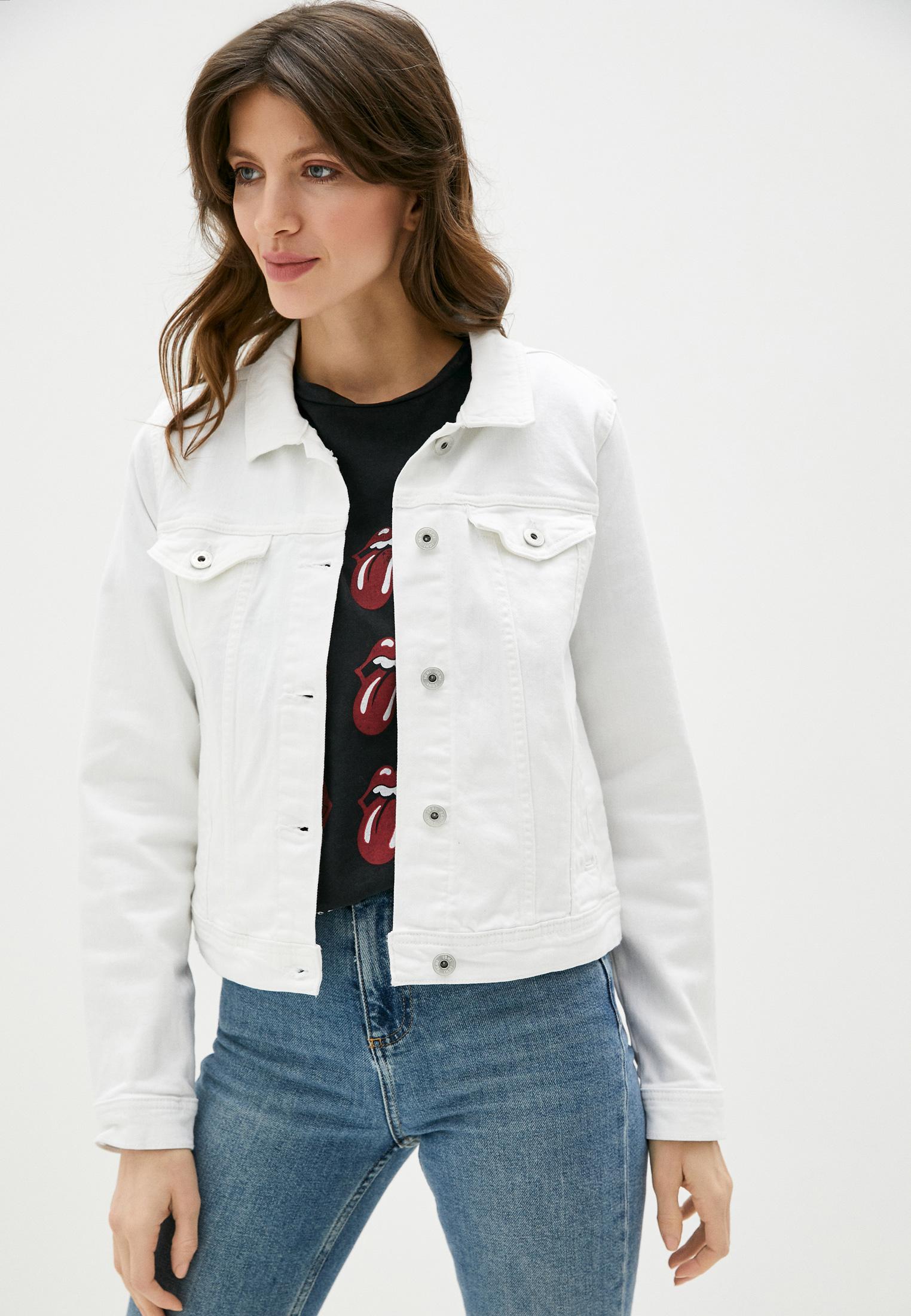 Джинсовая куртка Ichi (Ичи) 20111748