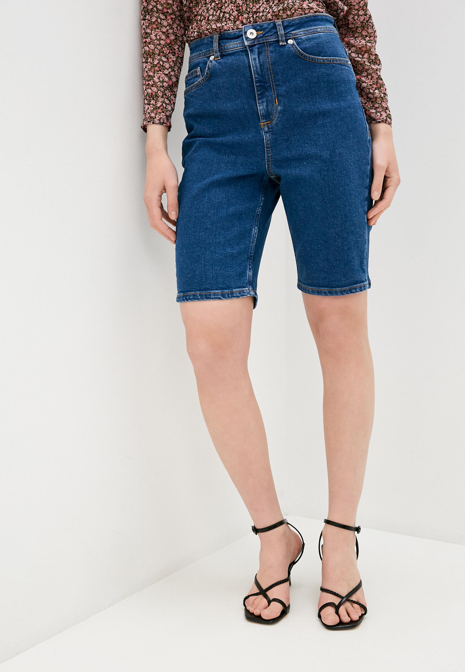 Женские джинсовые шорты Ichi (Ичи) 20111809