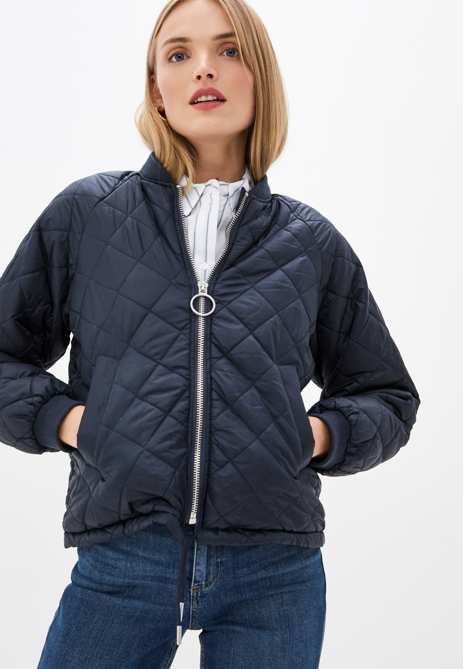 Утепленная куртка Ichi (Ичи) 20111160
