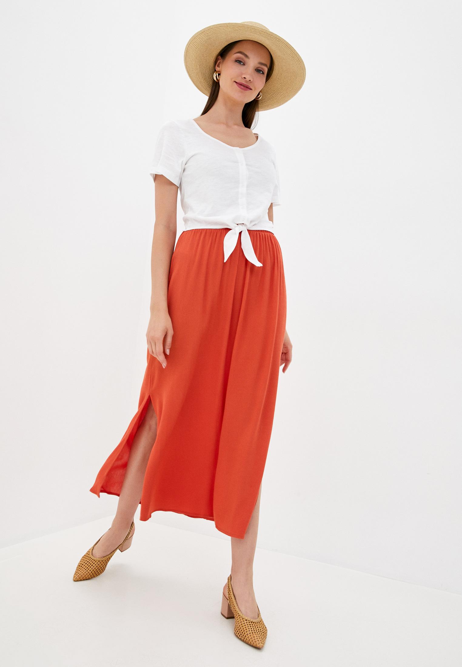 Прямая юбка Ichi (Ичи) 20111830: изображение 2