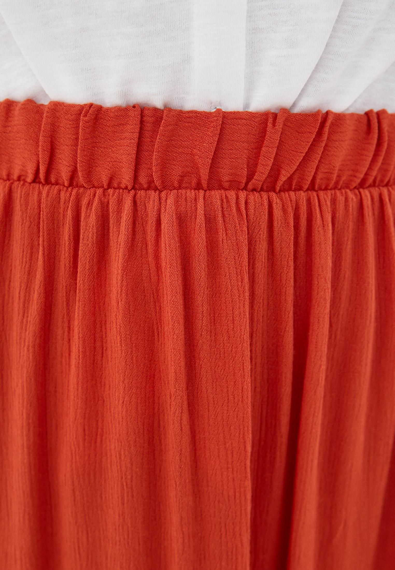Прямая юбка Ichi (Ичи) 20111830: изображение 4