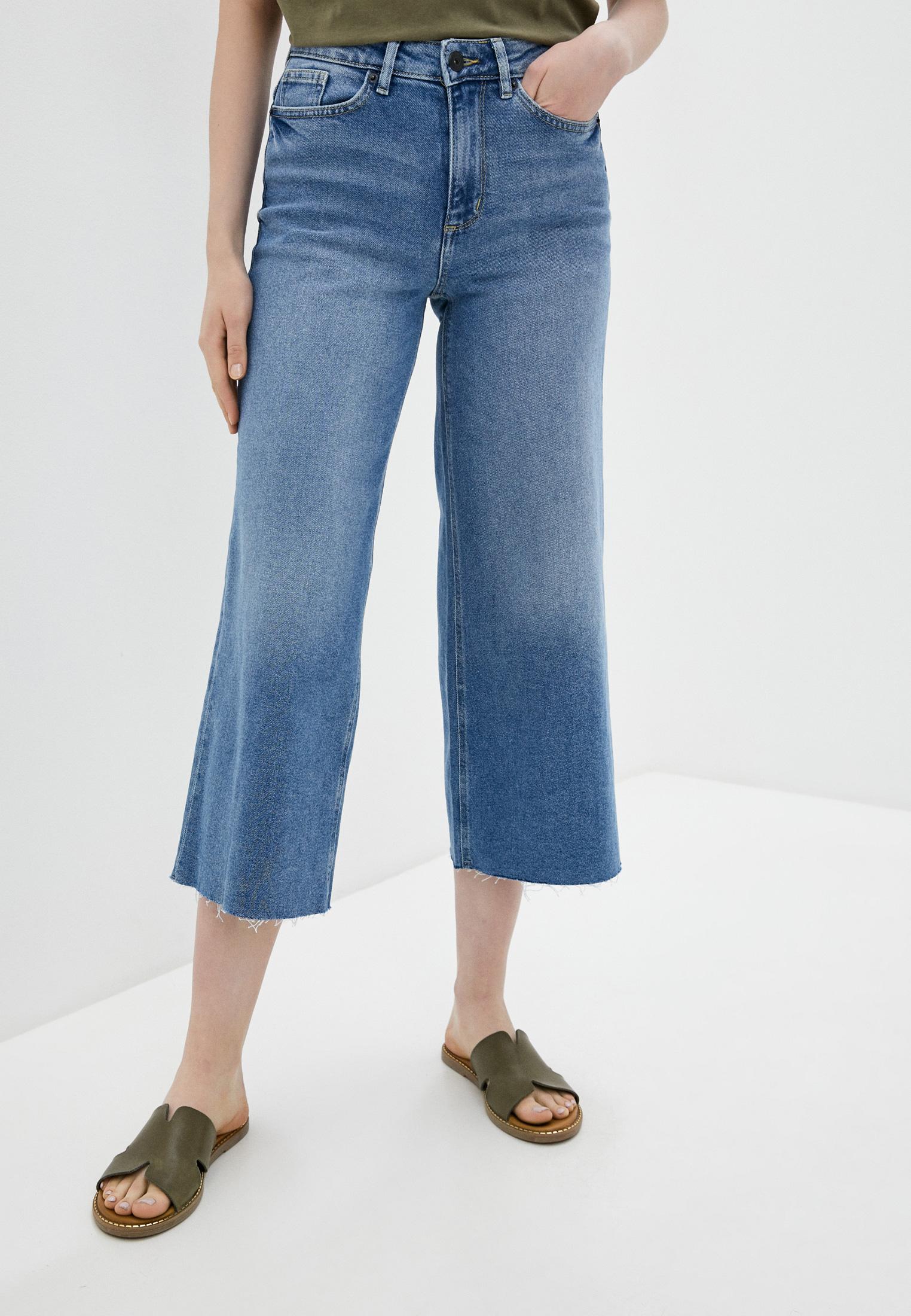 Широкие и расклешенные джинсы Ichi (Ичи) 20110960