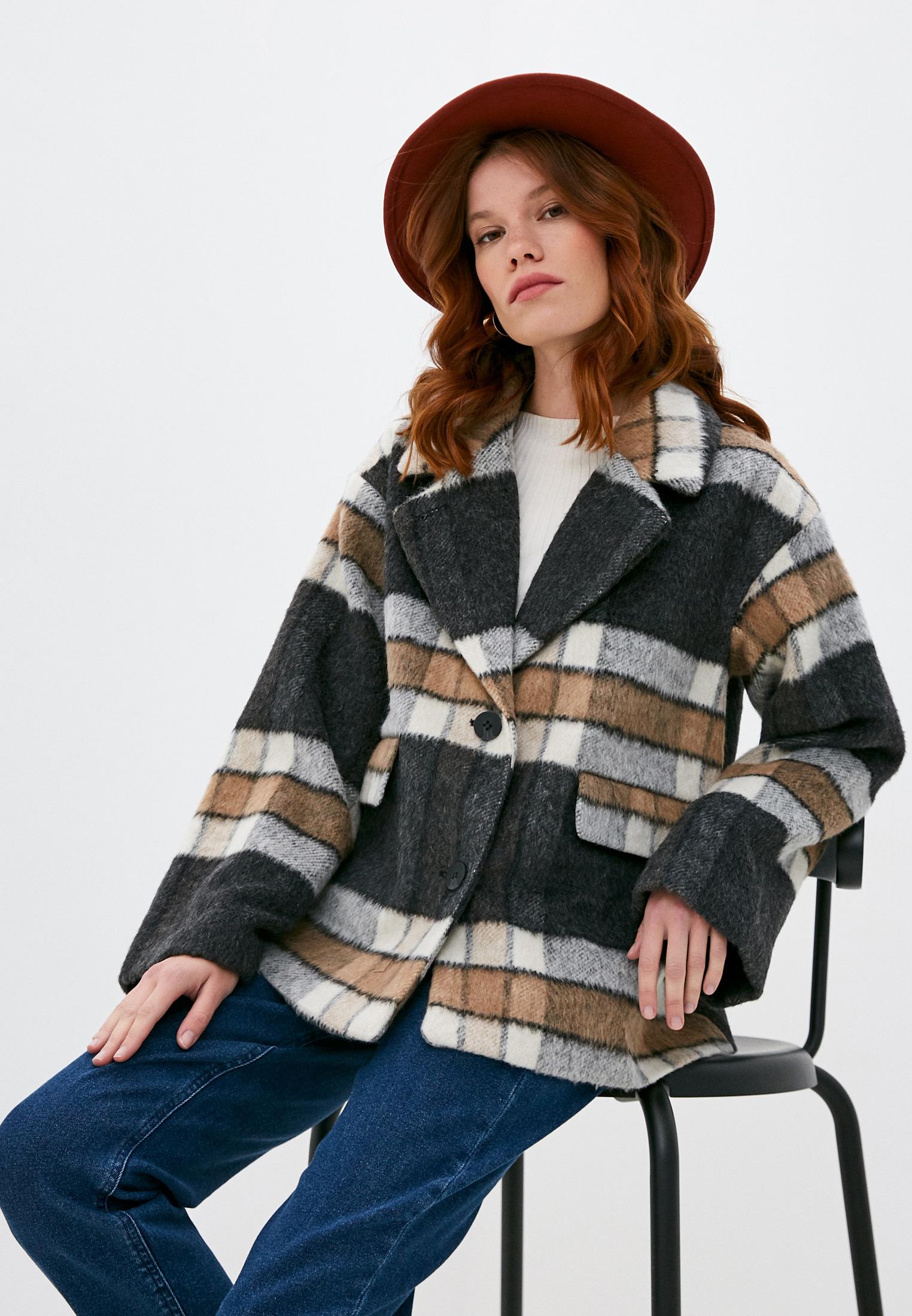 Женские пальто Ichi (Ичи) 20112360