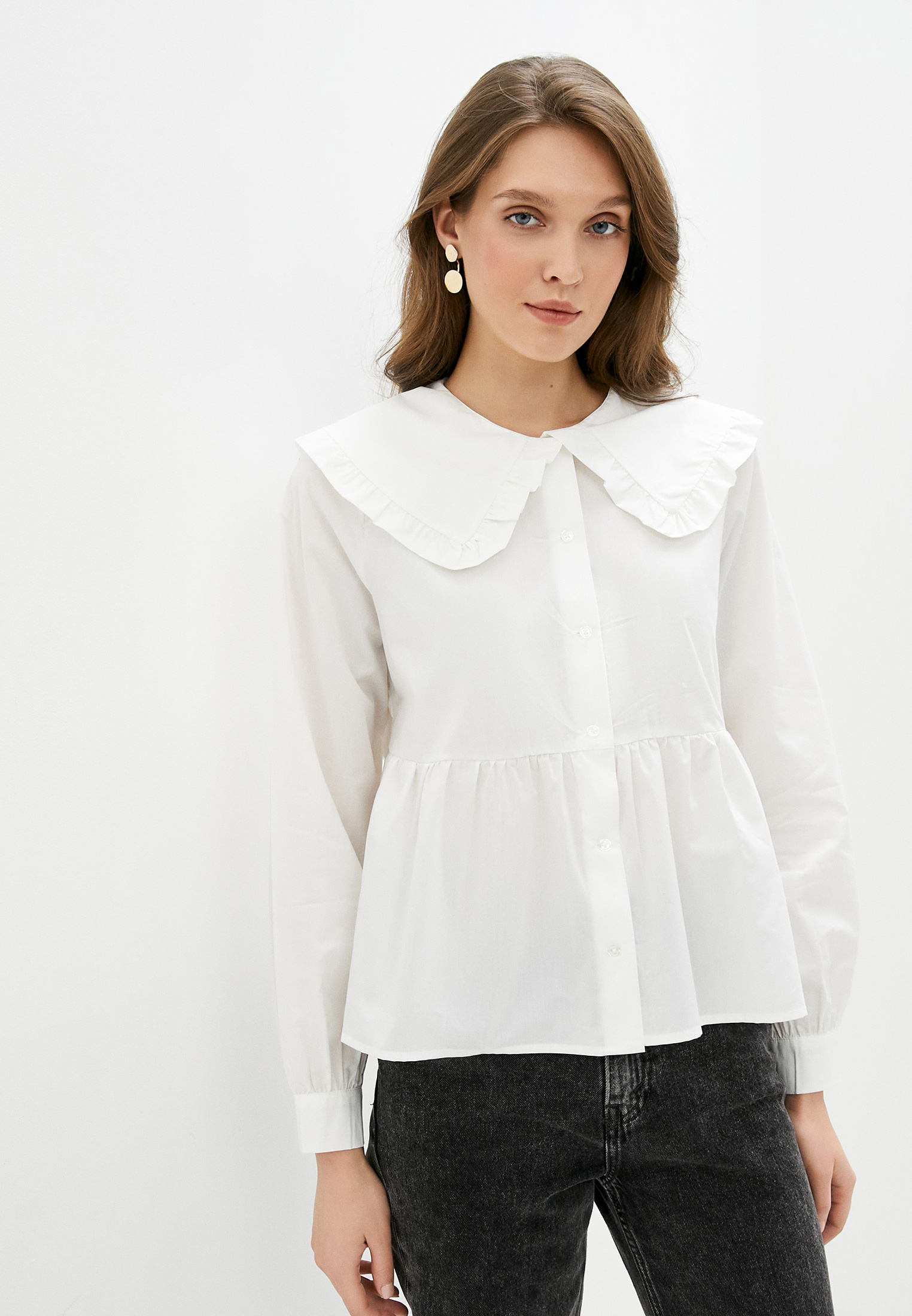 Блуза Ichi (Ичи) 20113156