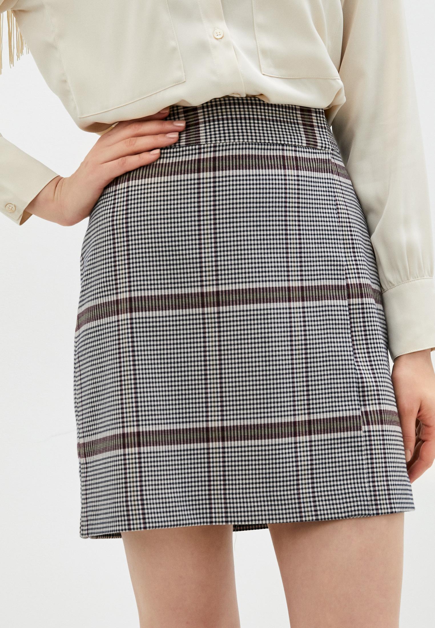 Прямая юбка Ichi (Ичи) 20112875