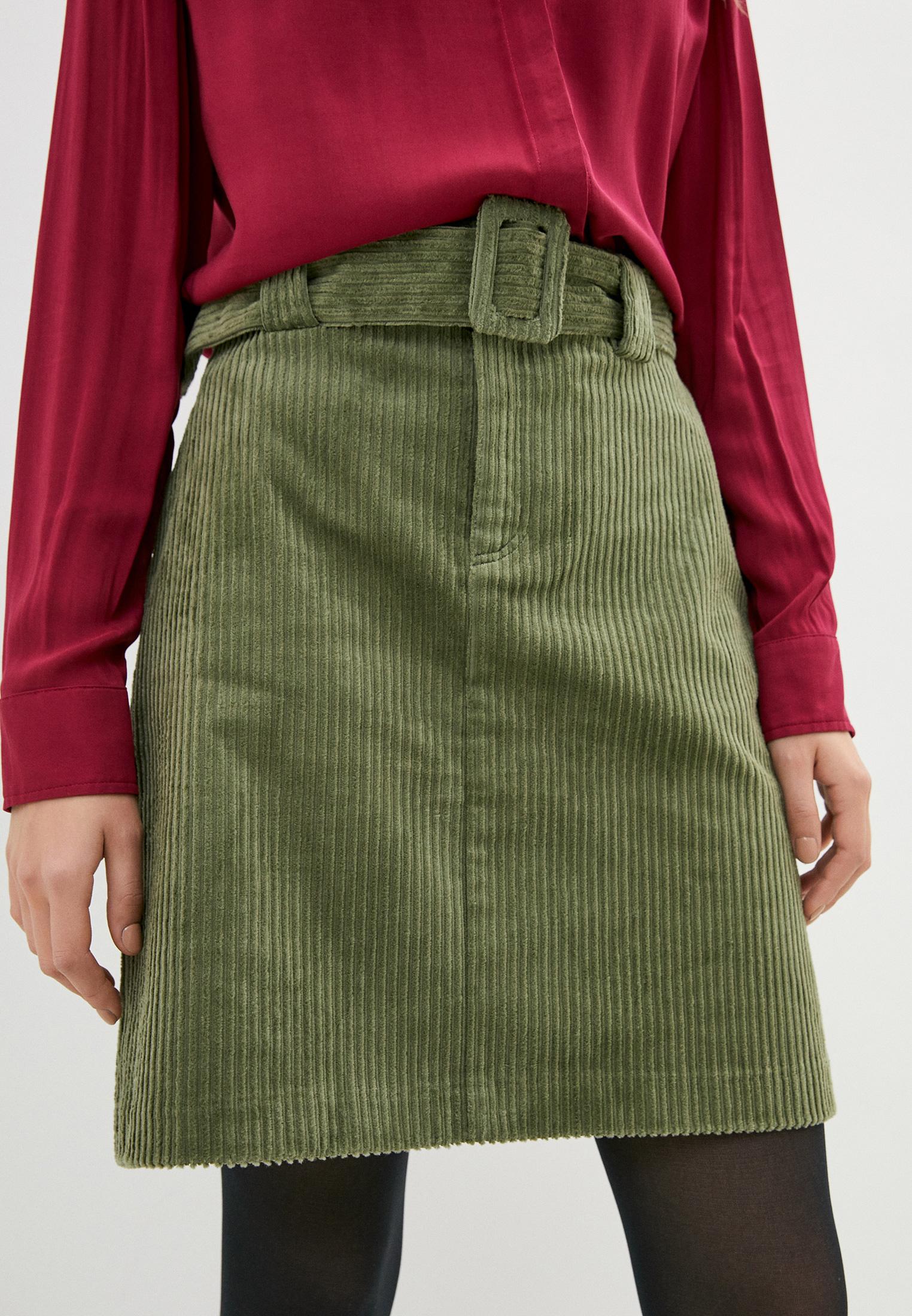 Прямая юбка Ichi (Ичи) 20113134