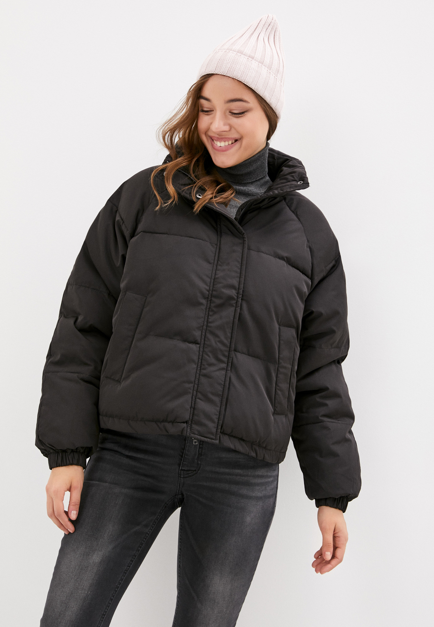 Утепленная куртка Ichi (Ичи) 20112371