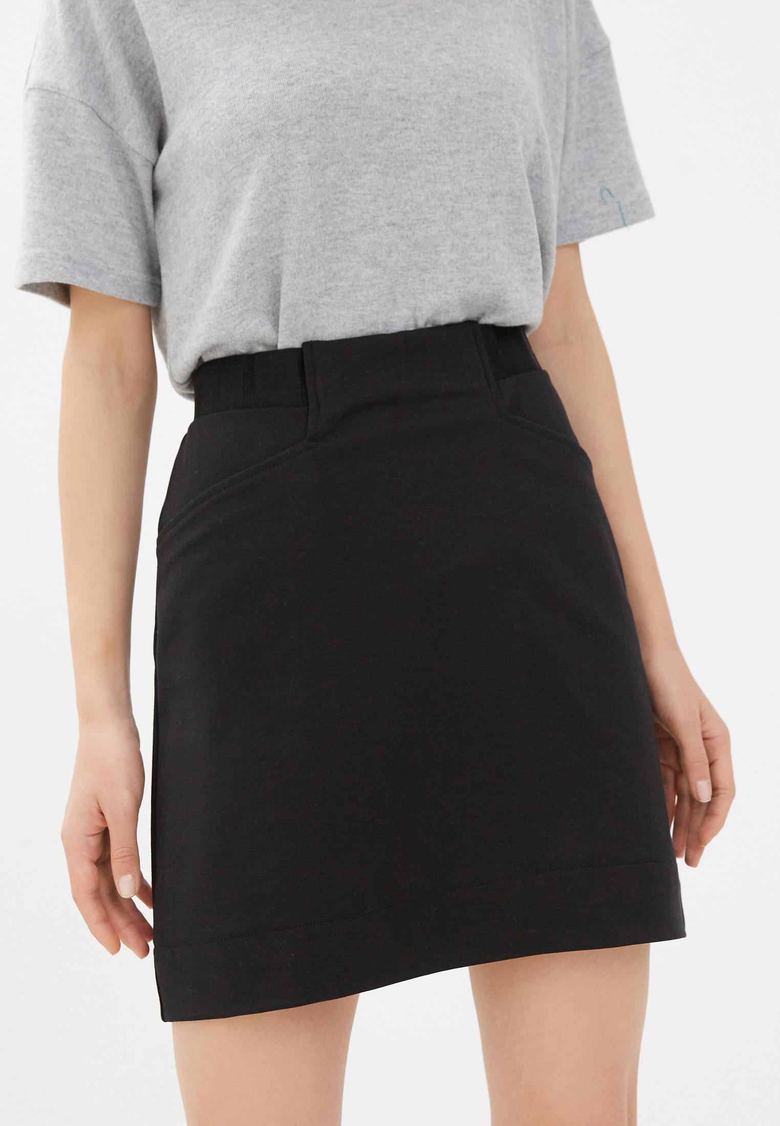 Узкая юбка Ichi (Ичи) 20112291
