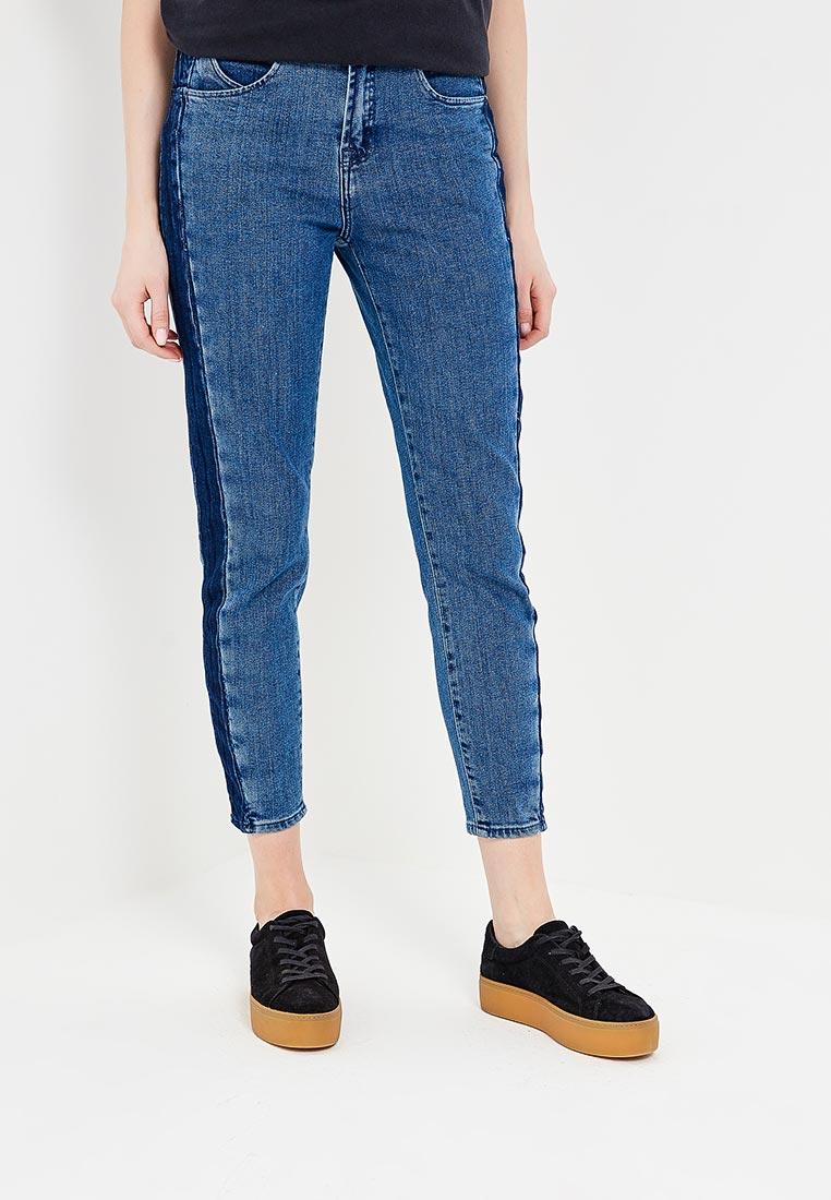 Зауженные джинсы Ichi (Ичи) 20105483: изображение 1