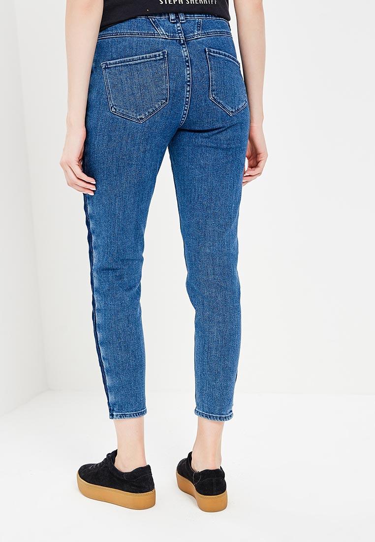 Зауженные джинсы Ichi (Ичи) 20105483: изображение 3