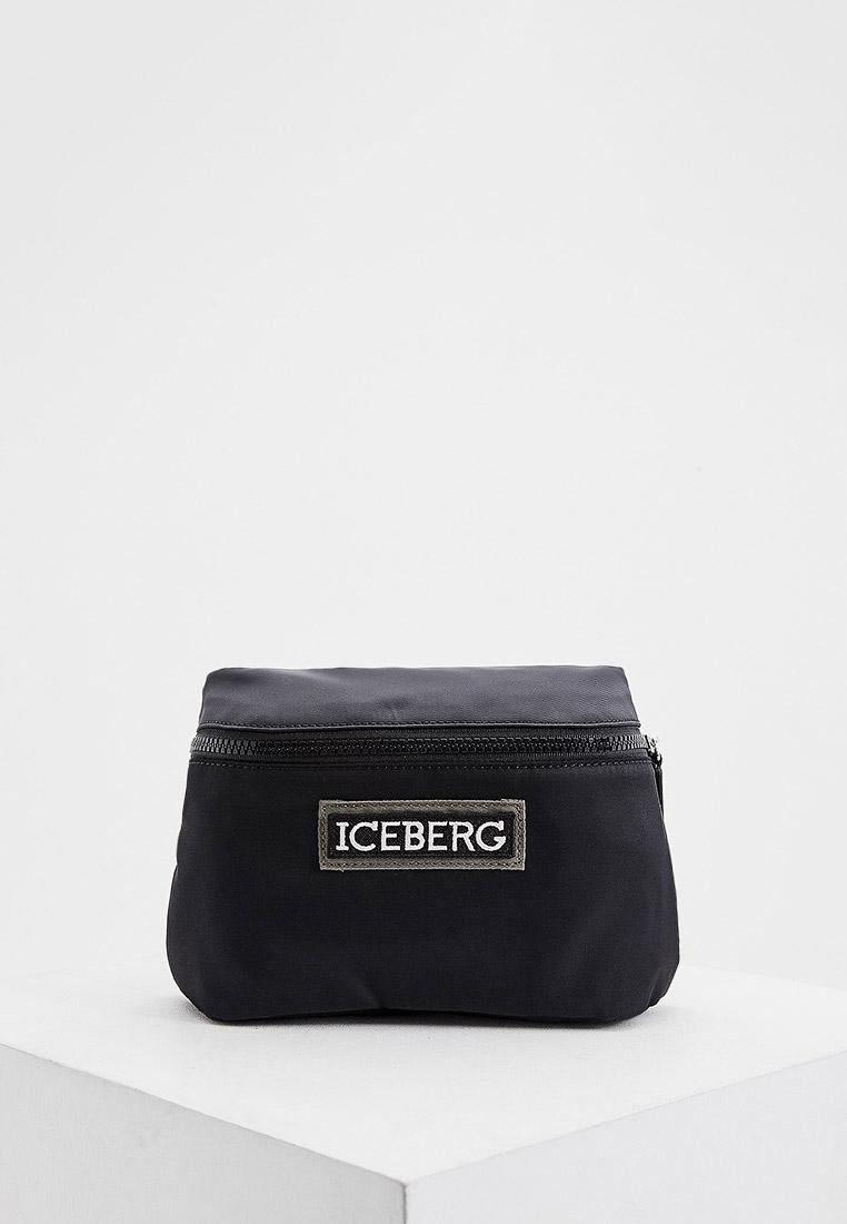 Спортивная сумка Iceberg (Айсберг) P1P7202