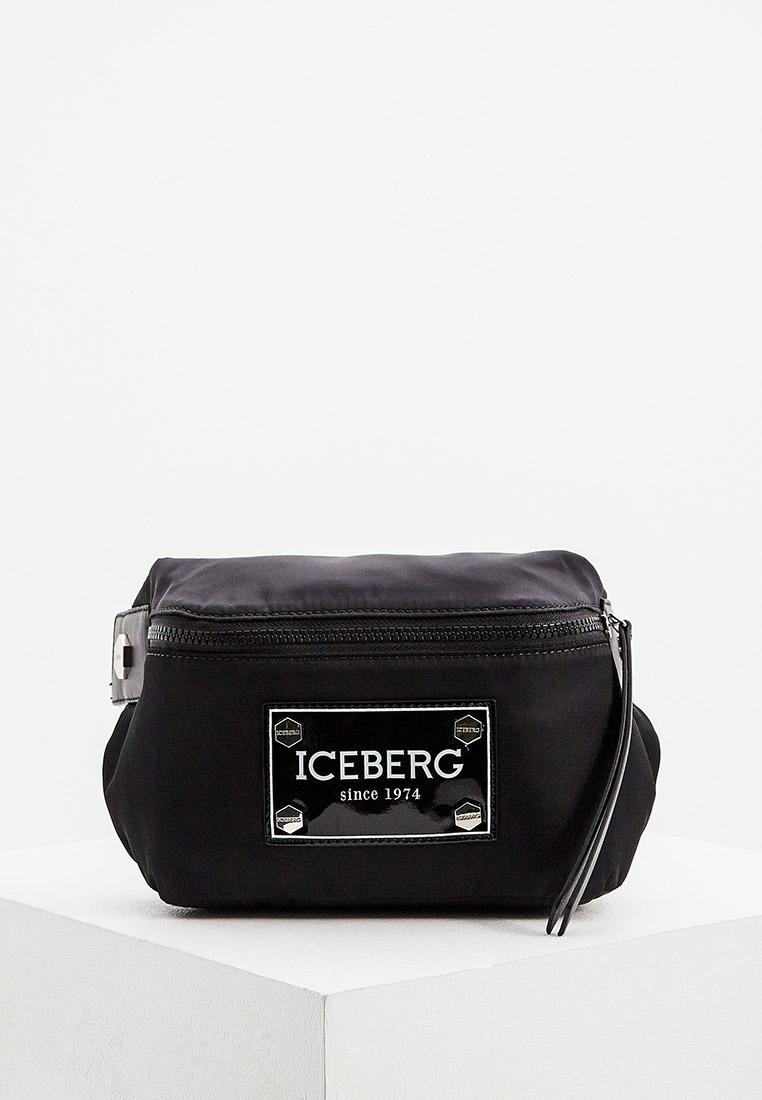 Поясная сумка Iceberg (Айсберг) P1P7202