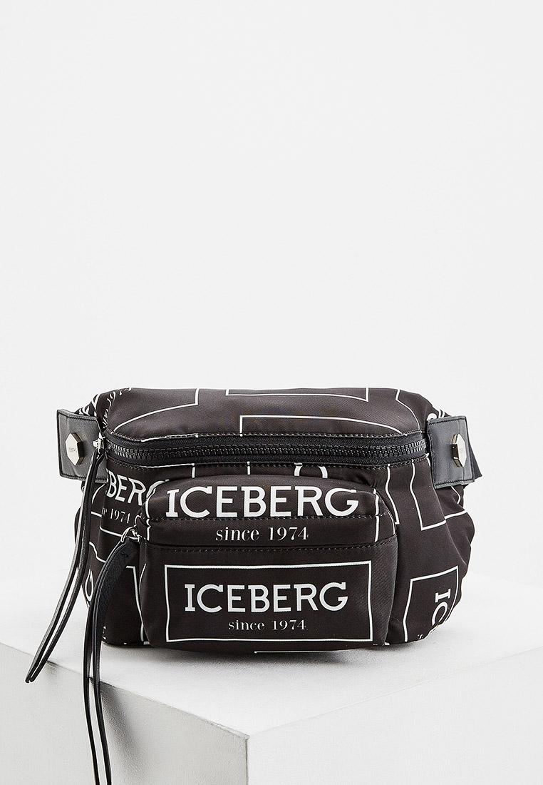 Спортивная сумка Iceberg (Айсберг) P1P7203