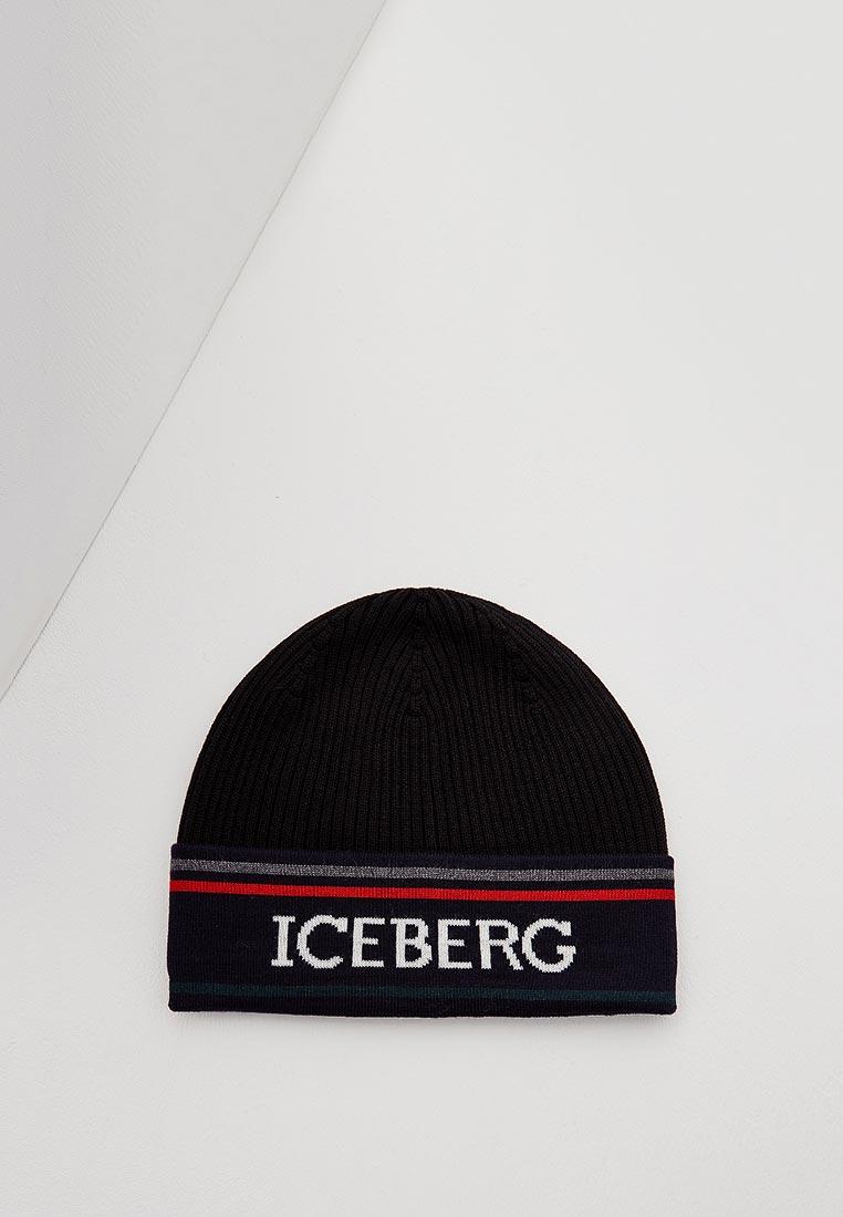 Шапка Iceberg (Айсберг) I1P3045