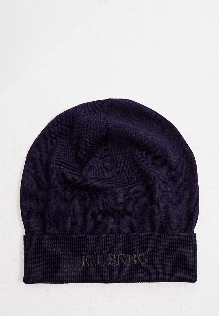 Шапка Iceberg (Айсберг) I1P3040 7010