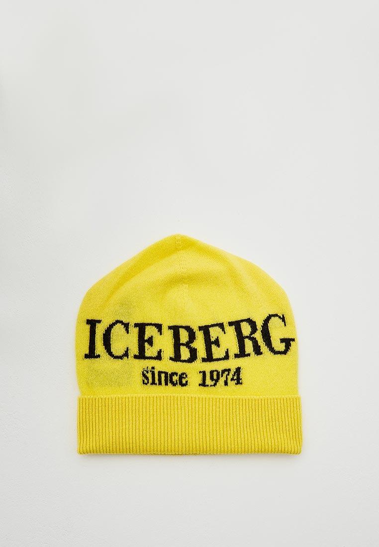 Шапка Iceberg (Айсберг) I2P3042