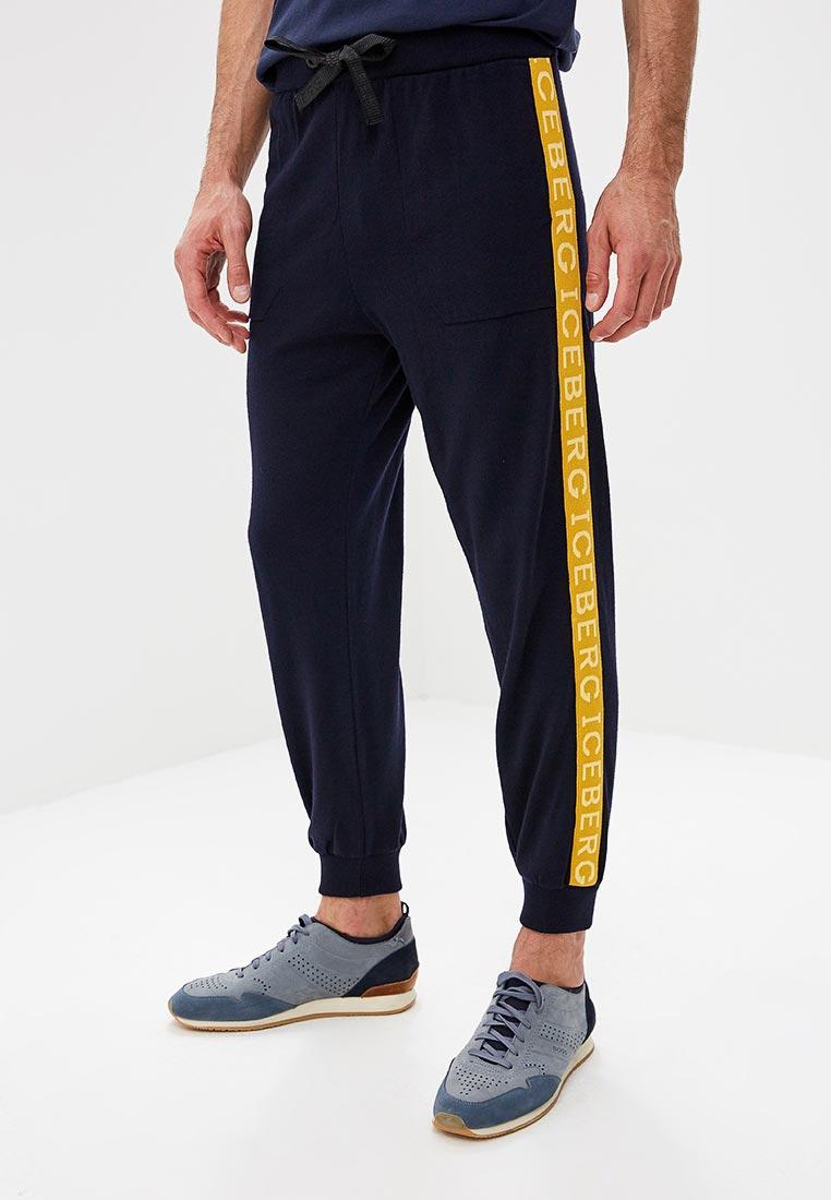 Мужские повседневные брюки Iceberg (Айсберг) I1PAB03
