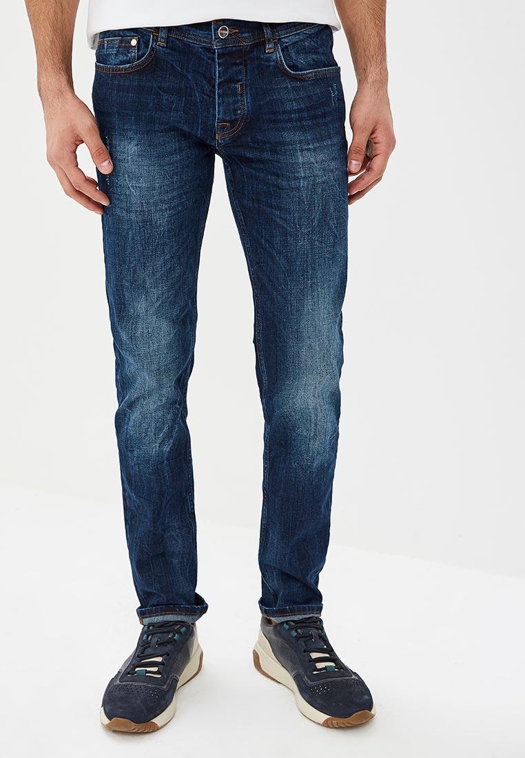 Зауженные джинсы Iceberg (Айсберг) I1P2302