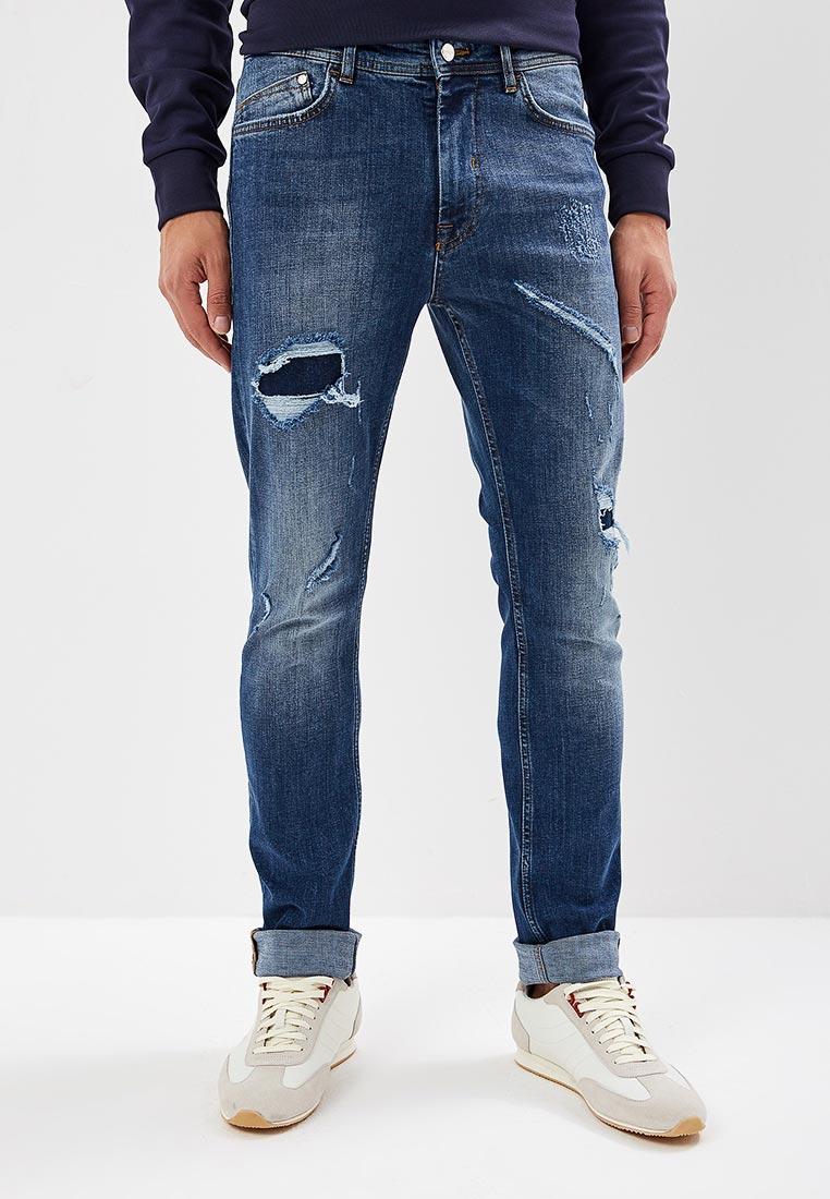 Зауженные джинсы Iceberg (Айсберг) I1P2201