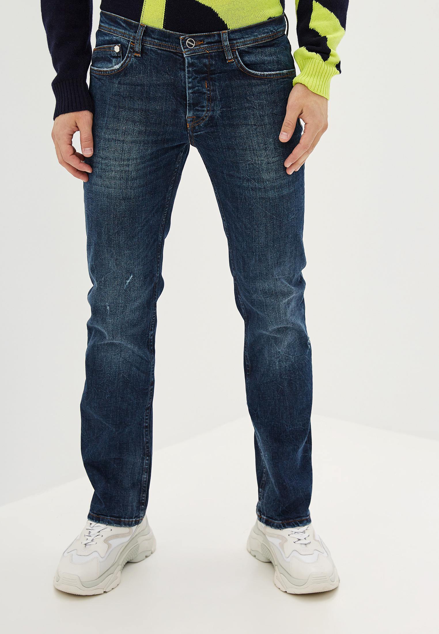 Мужские прямые джинсы Iceberg (Айсберг) I1P2101
