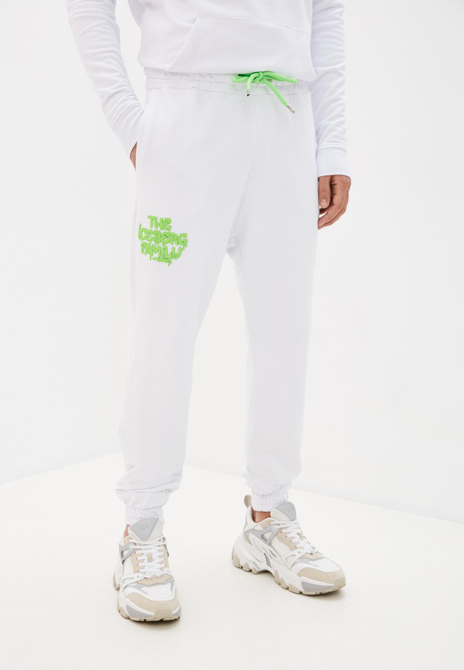 Мужские спортивные брюки Iceberg (Айсберг) I1SBF01