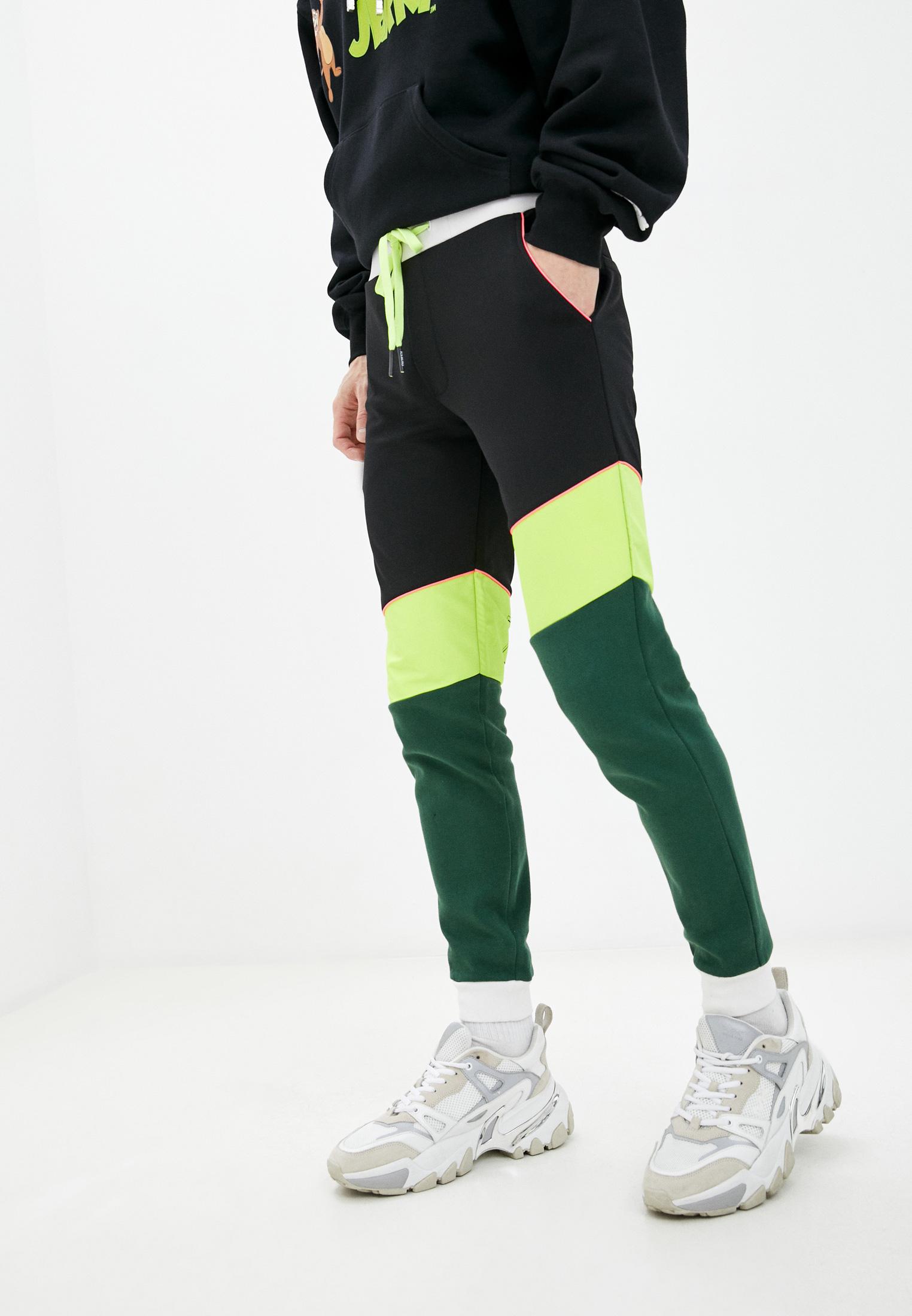 Мужские спортивные брюки Iceberg (Айсберг) I1Pb012 6311