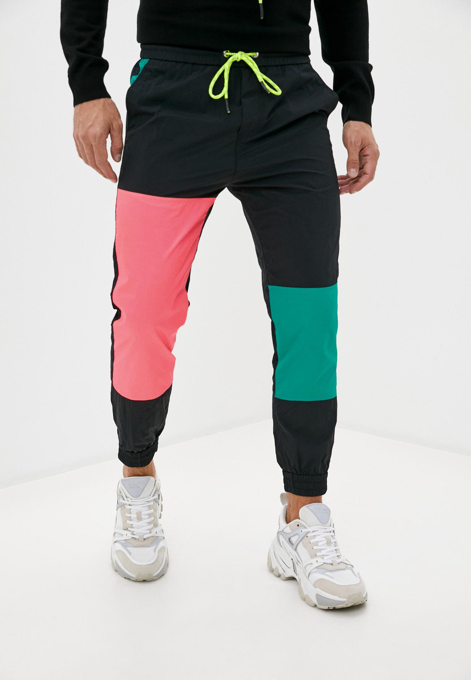 Мужские спортивные брюки Iceberg (Айсберг) I1Pb080 5A30