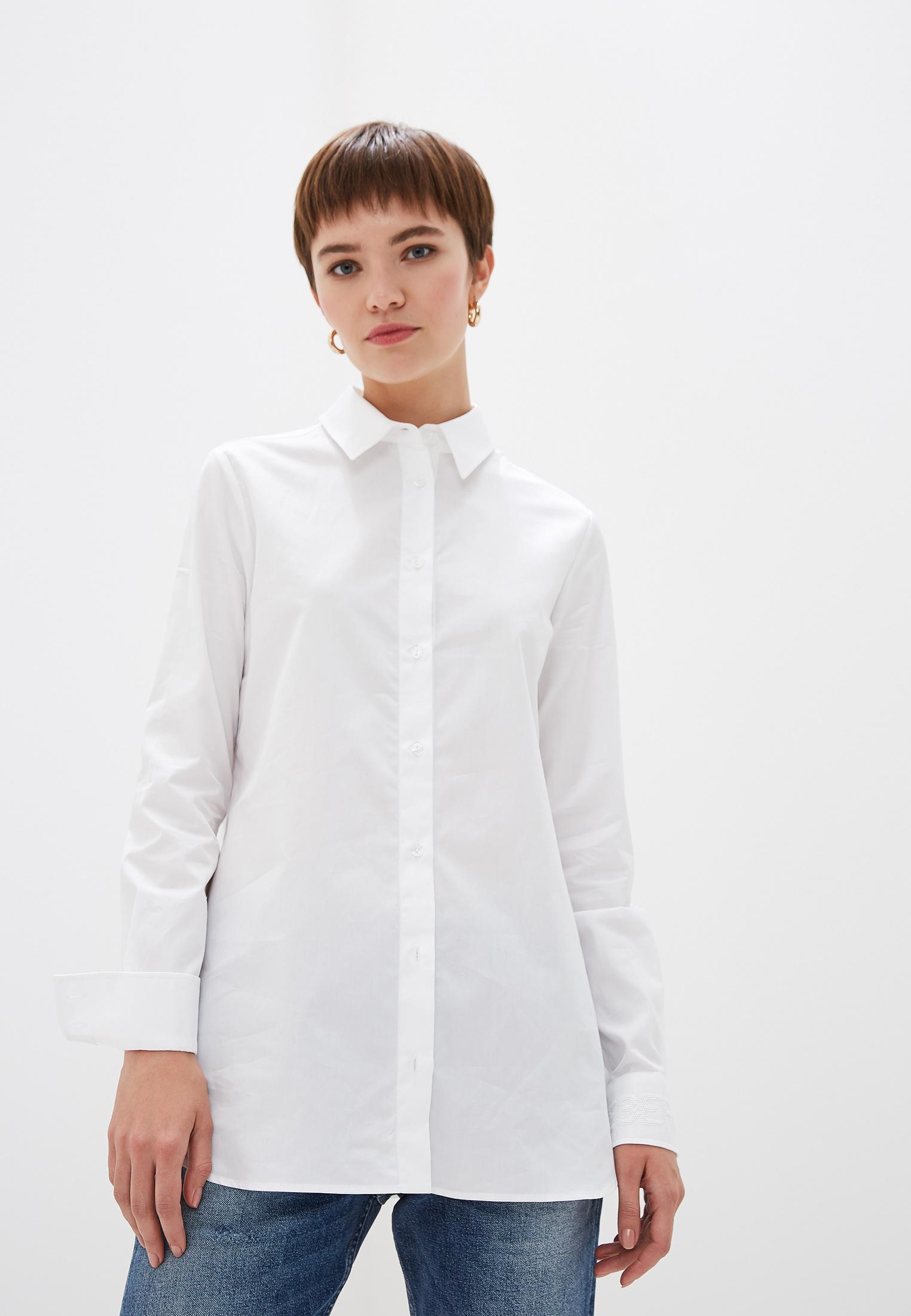 Женские рубашки с длинным рукавом Iceberg (Айсберг) I2PG111