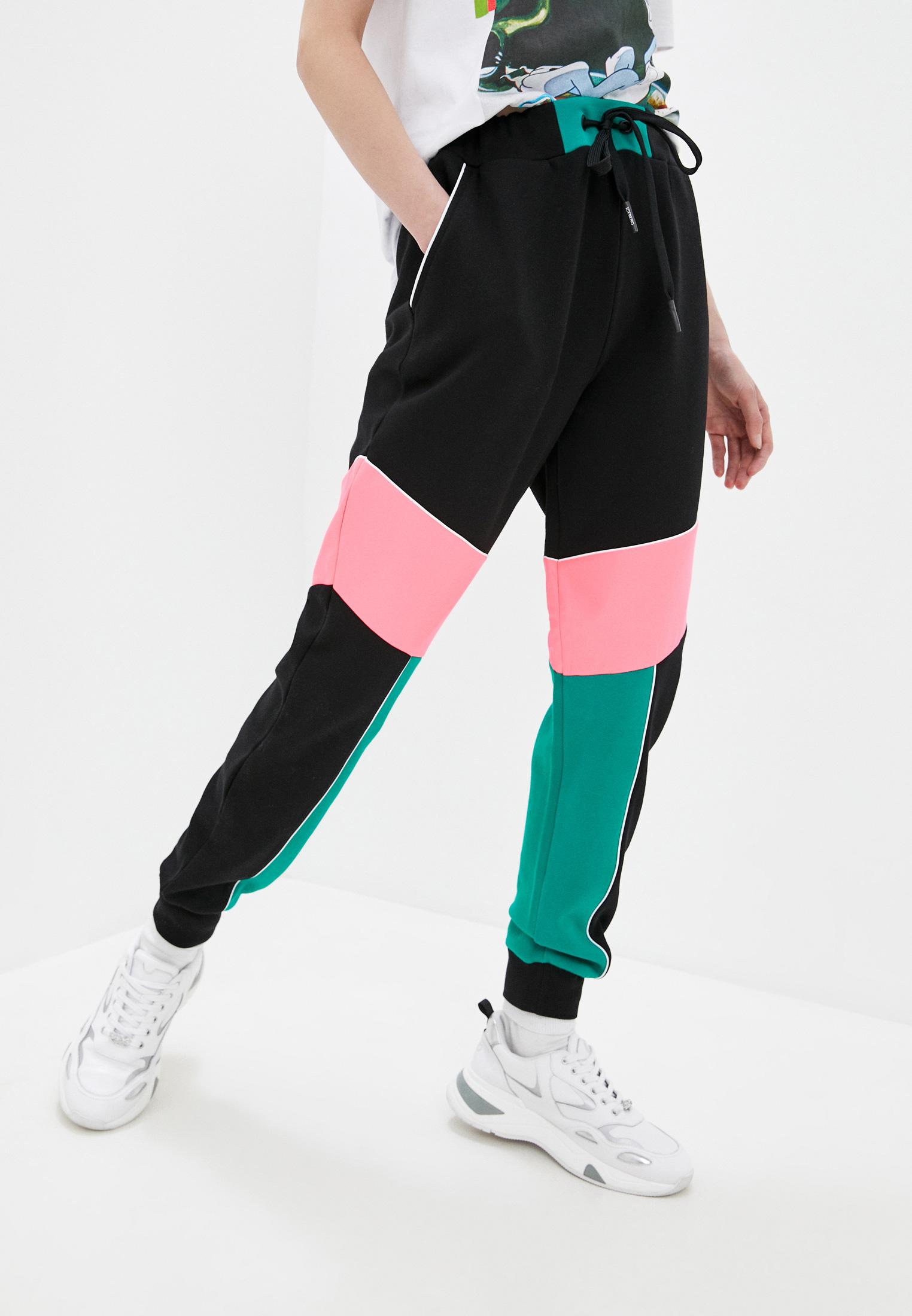Женские спортивные брюки Iceberg (Айсберг) i2pB062 6305