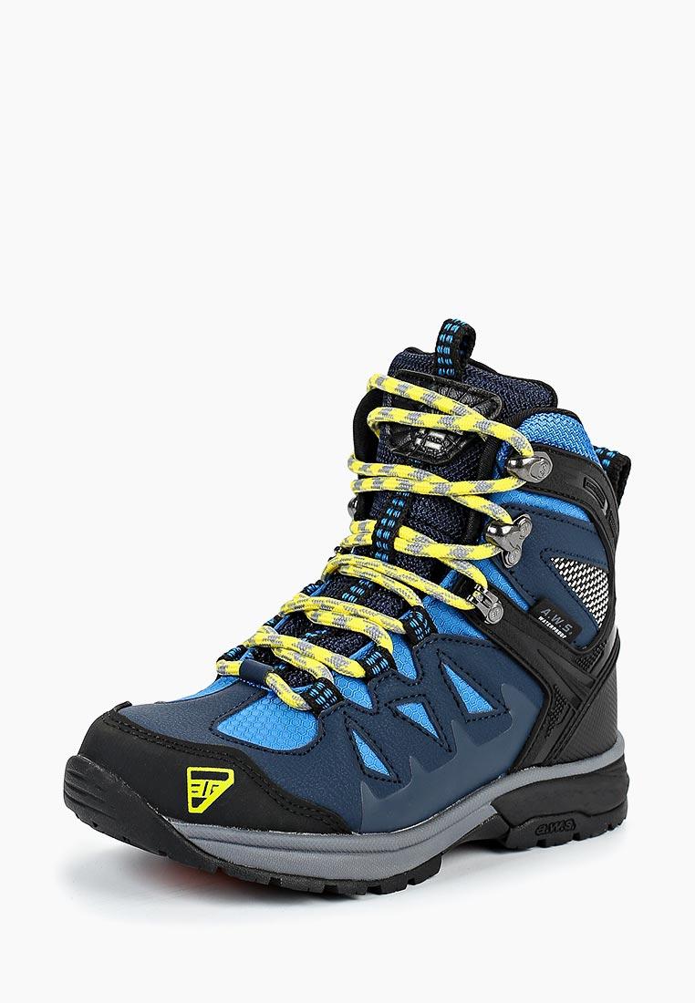 Ботинки для мальчиков Icepeak 72207100IV