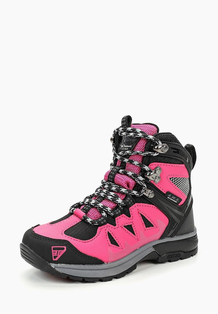 Ботинки для девочек Icepeak 72207100IV