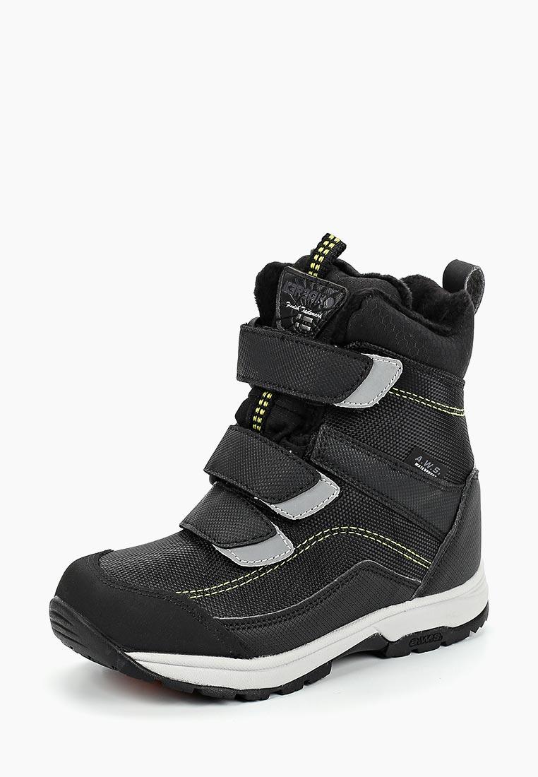 Ботинки для мальчиков Icepeak 72233100IV