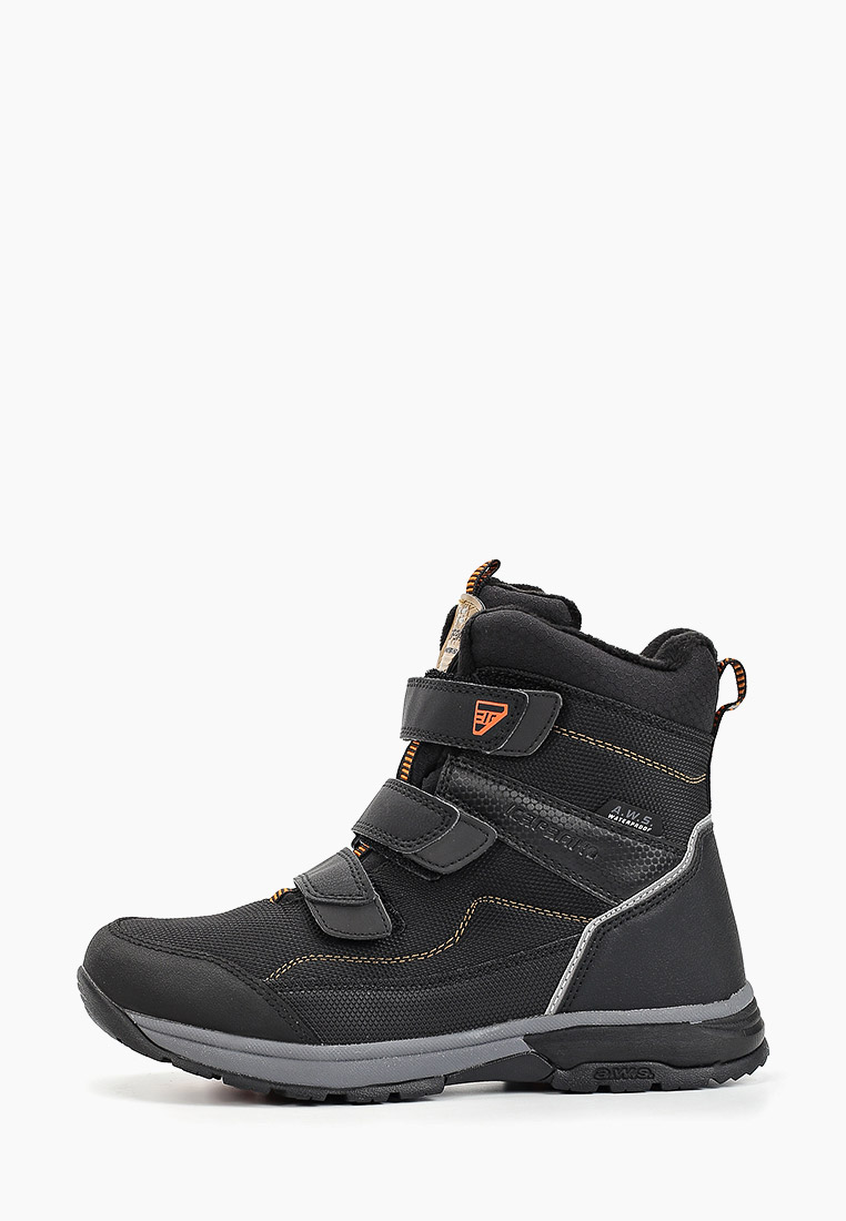 Ботинки для девочек Icepeak 72204100IV