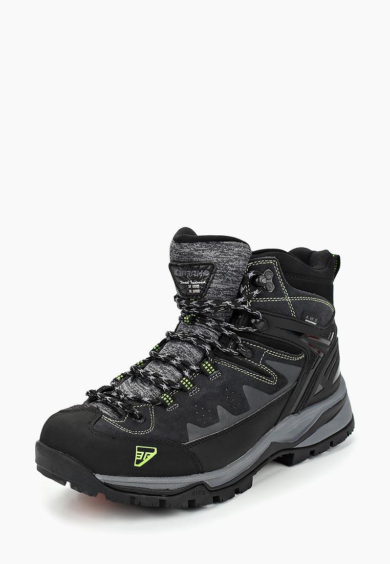 Спортивные мужские ботинки Icepeak 78202100IV