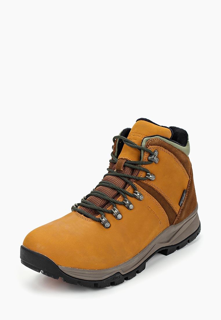 Мужские ботинки Icepeak 78227100IV