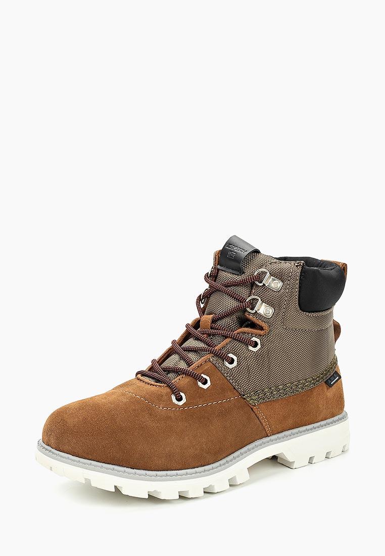 Спортивные мужские ботинки Icepeak 78234100IV