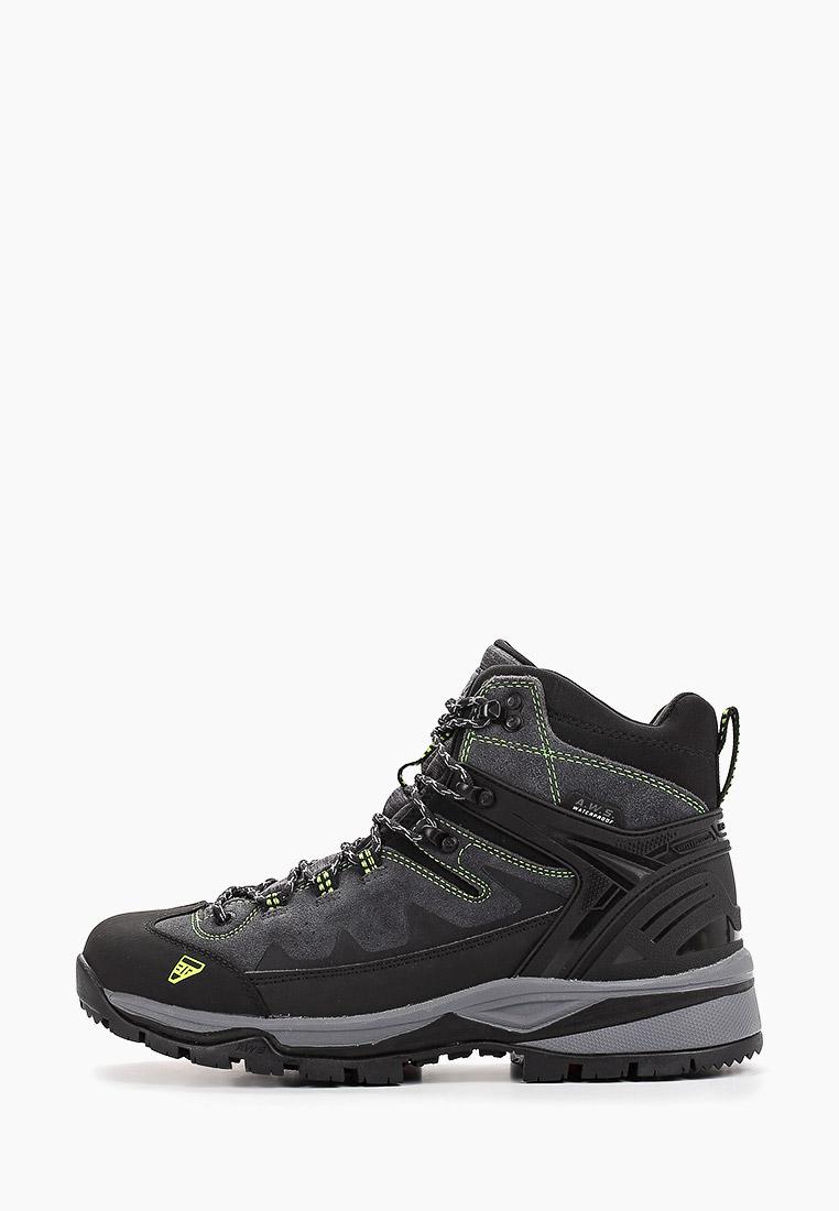 Мужские ботинки Icepeak (Айспик) 478202100IV