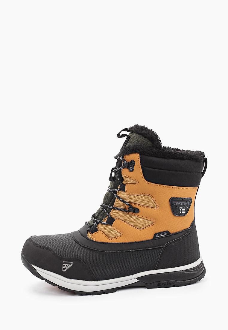 Мужские ботинки Icepeak (Айспик) 478266100IV