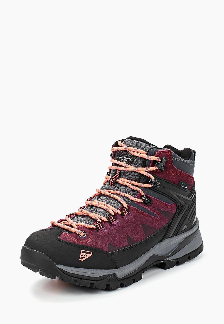 Женские спортивные ботинки Icepeak 75202100IV