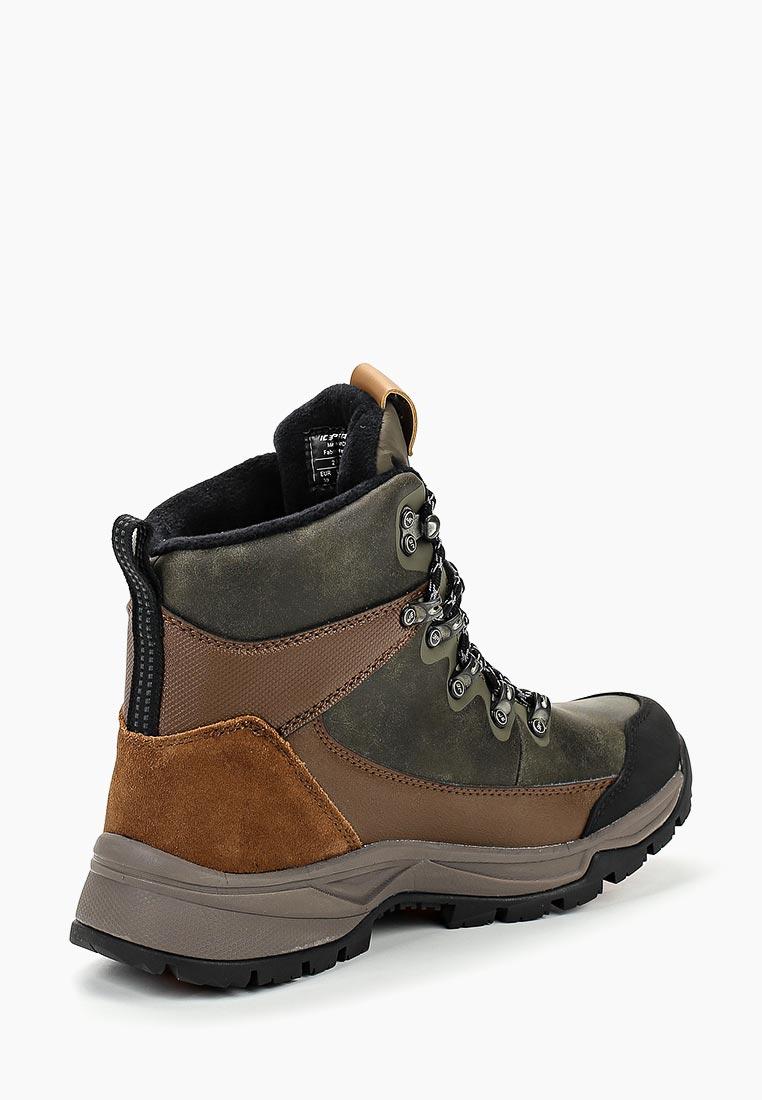 Женские спортивные ботинки Icepeak 75212100IV: изображение 2