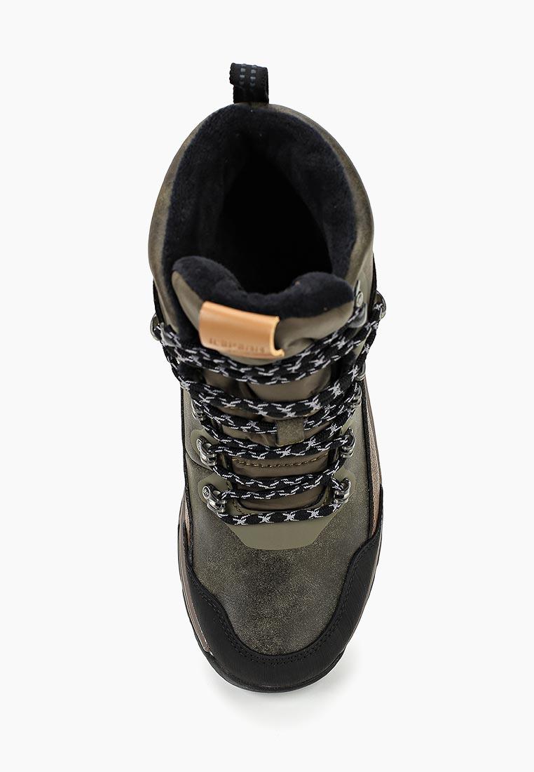 Женские спортивные ботинки Icepeak 75212100IV: изображение 4