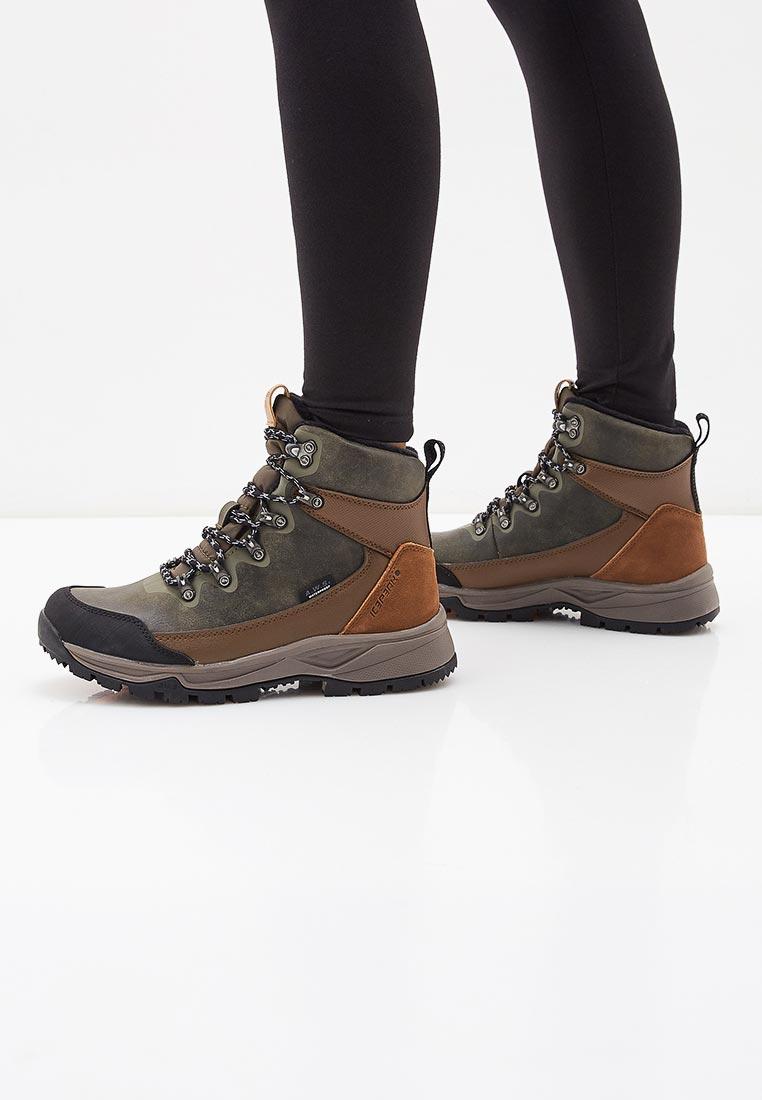 Женские спортивные ботинки Icepeak 75212100IV: изображение 5