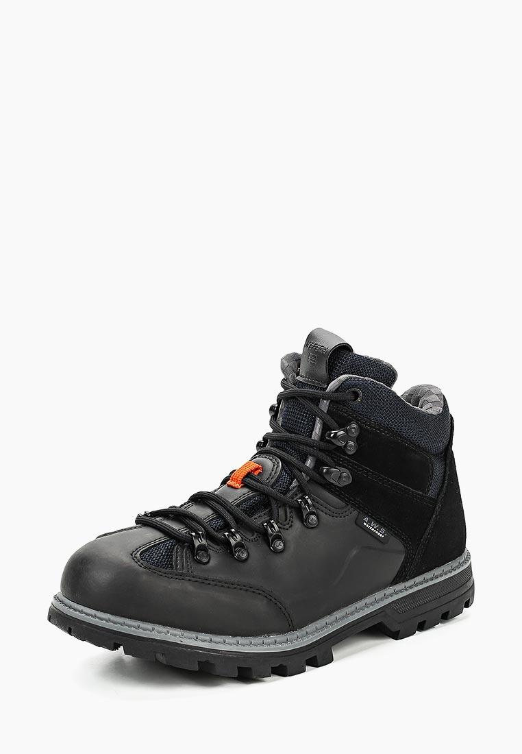 Женские ботинки Icepeak (Айспик) 75235100IV