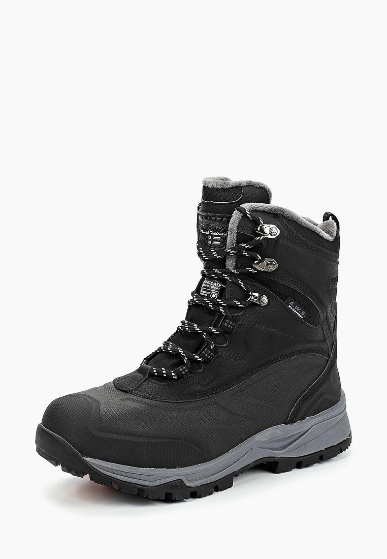 Женские ботинки Icepeak (Айспик) 75241100IV