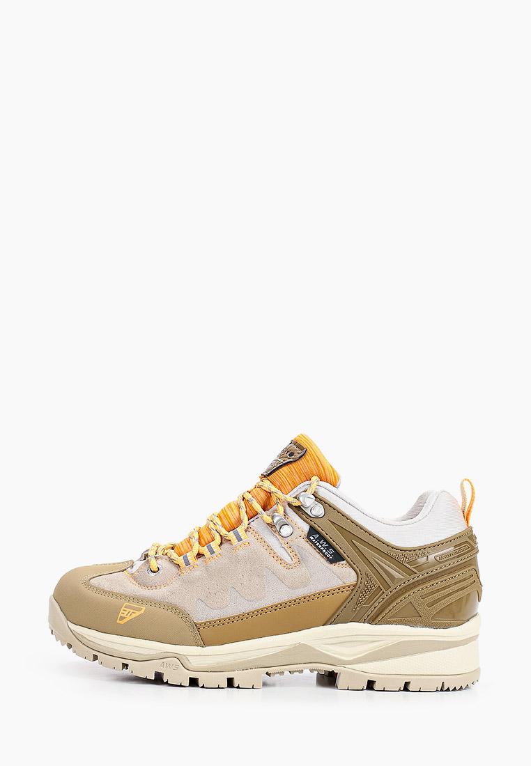 Женские ботинки Icepeak (Айспик) 575259100IV