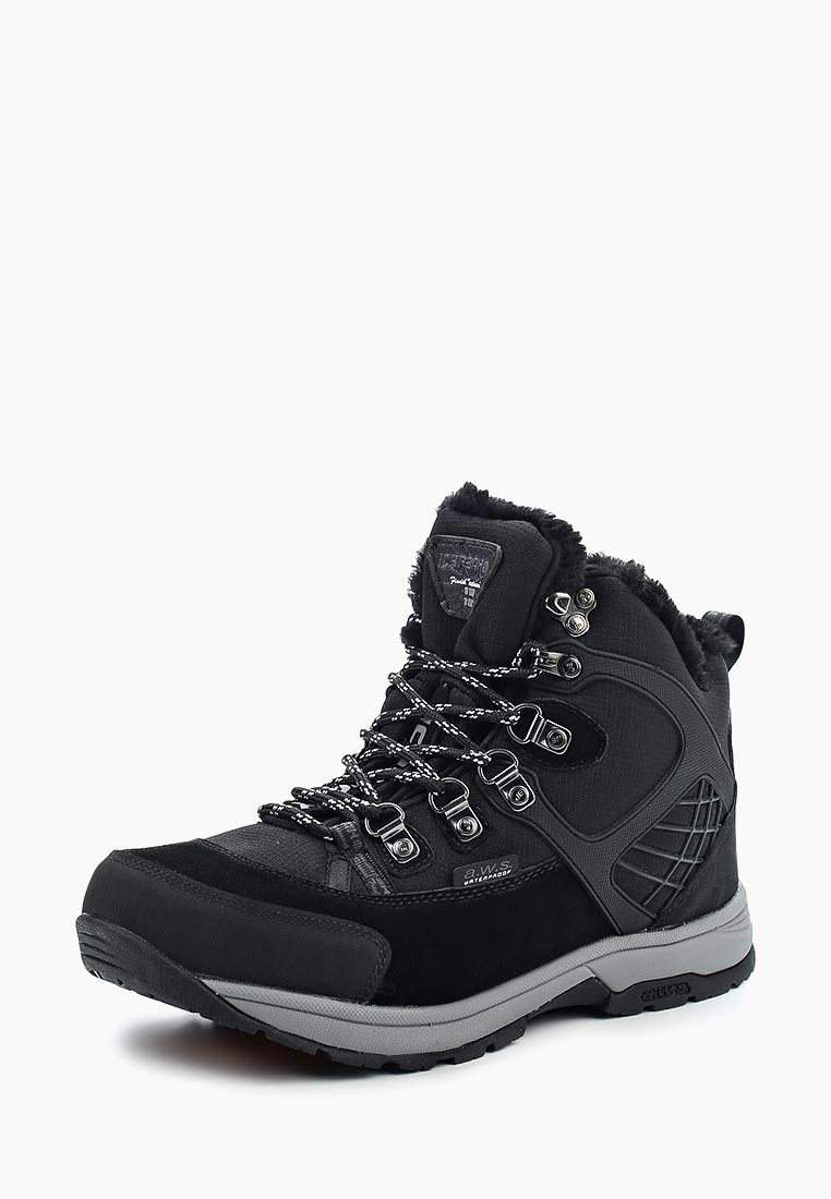 Женские ботинки Icepeak 75214100IV: изображение 6