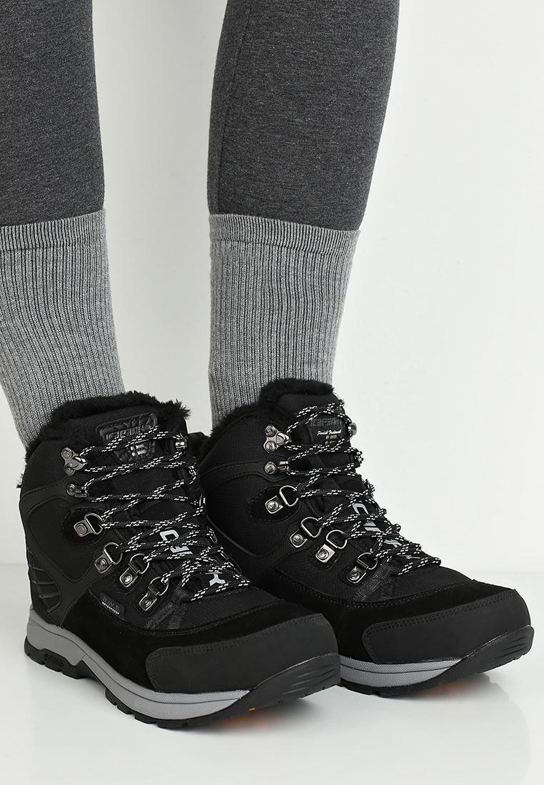 Женские ботинки Icepeak 75214100IV: изображение 10